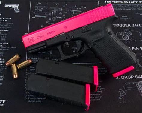 1000 ideas sobre pistolas rosadas en pistola