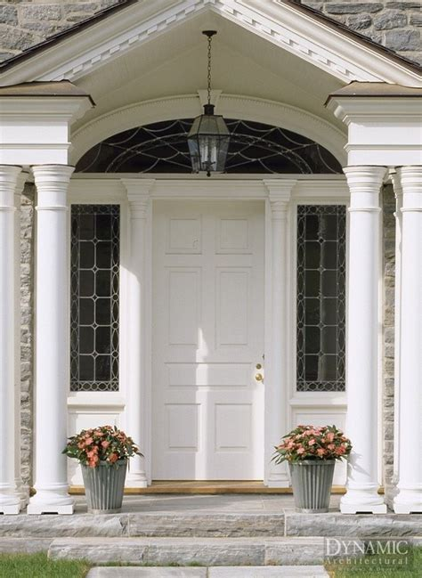 front entry custom wood doors hinged dynamic architectural