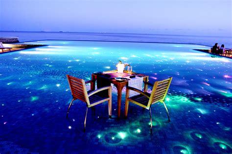 Hotel Ristorante Grotta Palazzese Per Aquum Resorts Huvafen Fushi Maldives Per Aquum