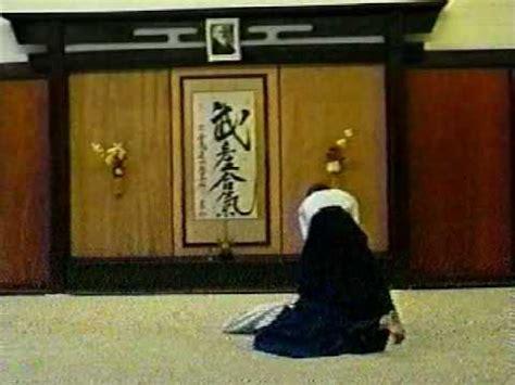 Iriminage Hiroshi Ikeda aikido mitsugi saotome 1 avi funnycat tv