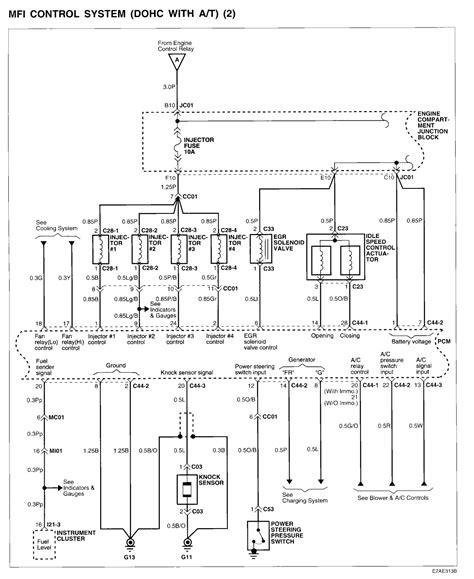 2004 hyundai sonata chip 2 wires are 4 the iat sensor thanks
