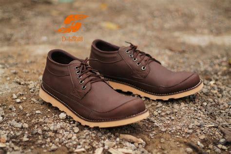 Sepatu Boots Pria Terbaru Original D Island Brodo Temurah Terlaris sepatu original gaul dan trendy 2016 island shoes promosialiansi