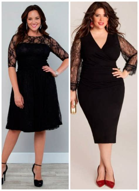 Women?s plus size clothing trends Spring Summer 2016