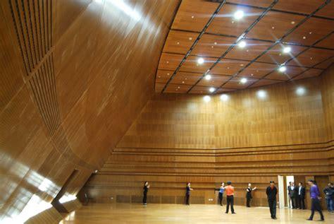 image result for rectangular auditorium astana concert hall
