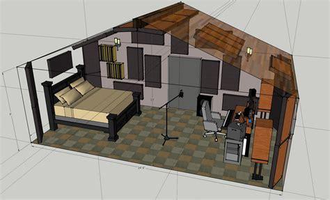Vaulted Ceiling Acoustics Studio Vault Ceiling Studio Design Gallery Best Design