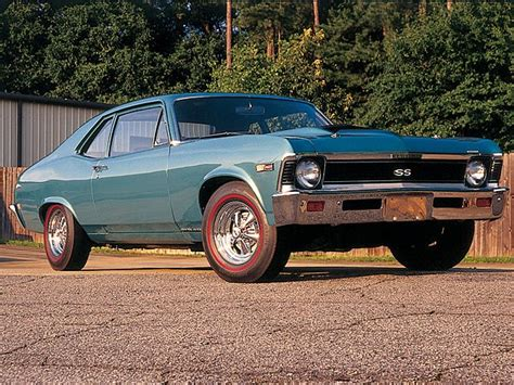 chevy camaro boone 1968 chevrolet ss cars and trucks