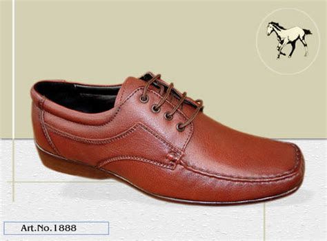 gents semi formal shoes in 95 a vijay nagar colony