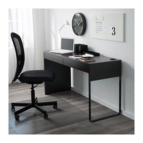 bedroom computer desk best 25 micke desk ideas on pinterest micke desk ikea