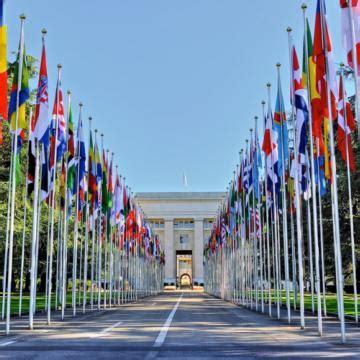le si鑒e des nations unies visite guid 233 e du palais des nations unies 224 232 ve