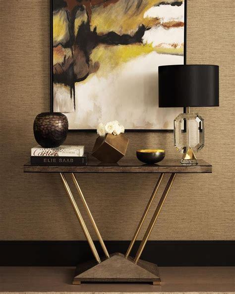console table design best 25 hallway console table ideas on pinterest