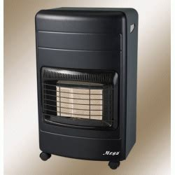 gas heaters for homes used