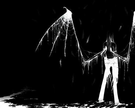 wallpaper hd black angel angel wallpaper and background 1280x1024 id 38031