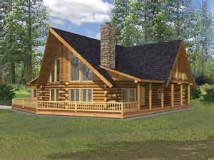 Rustic Log Home Plans by Crested Butte Rustic Log Home Plan 088d 0324 House Plans