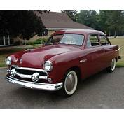 1951 Ford Deluxe  Old American Cars 40 &amp 50 Pinterest