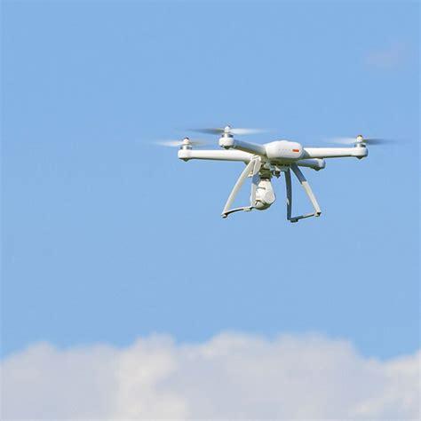 Drone Original eu original xiaomi mi drone with 4k wifi fpv 3 axis gimbal gps rc quadcopter rtf version