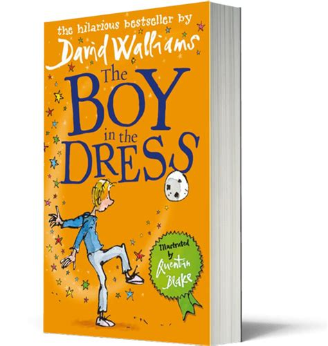 the boy books check out the boy in the dress by david walliams