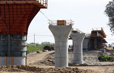 section 8 madera ca planning for california bullet train allowed to move