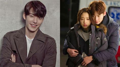 film yg dibintangi lee jong suk dan park shin hye kim woo bin puji chemistry lee jong suk park shin hye di