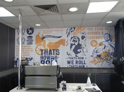 Wall Decals Melbourne   Wall Graphic Signs Available in