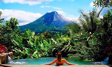 best costa rica honeymoon resorts reviews of hotels resorts honeymoon vacation package to costa rica