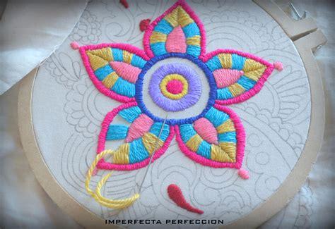 imagenes de mandalas bordados can r1 taller de bordado mexicano gt gt mandalas