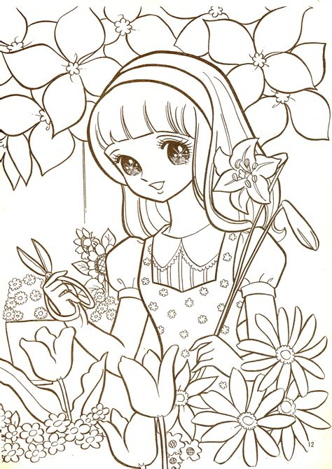 on pinterest manga coloring books and coloring pages 7320