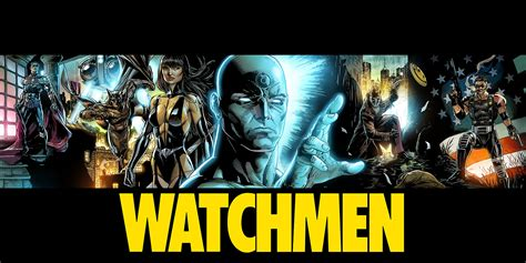 The Watchman 5 reasons to teach watchmen