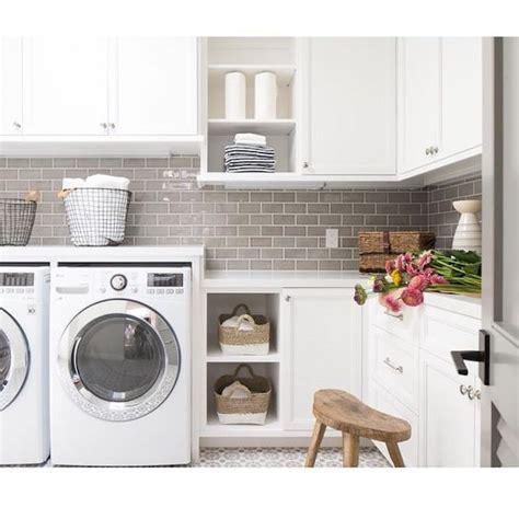 greige design laundry room designer spotlight tiffany harris designbecki owens
