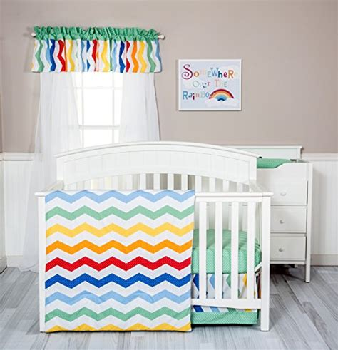 Rainbow Crib Bedding Rainbow Bedding Sets
