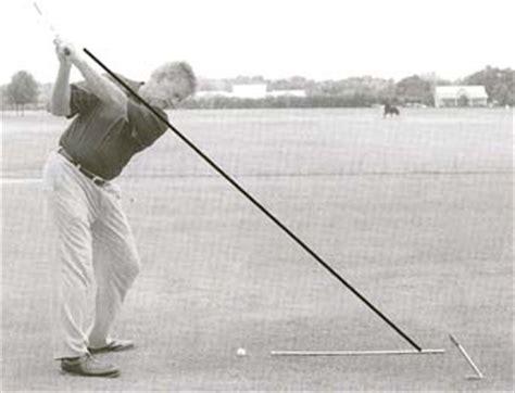 jim hardy one plane swing drills tiger woods and adam scott s swings latest golf news