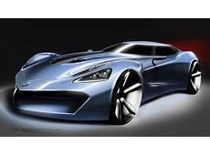 2030 Autonomous Cars
