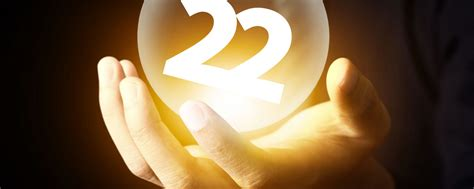 secrets of destiny number 22 revealed numerology secrets