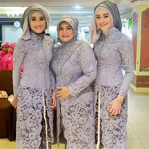 Eyeshadow Yang Cocok Untuk Baju Hijau 18 model kebaya wisuda untuk orang gemuk yang stylish dan modern