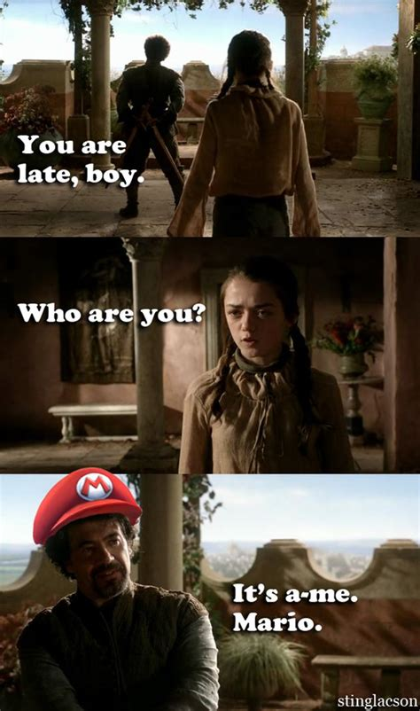 Funny Game Meme - best of funny game of thrones pictures 16 pics