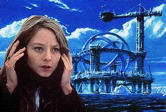 film hotline acidemic film unconscious contact communion 1989