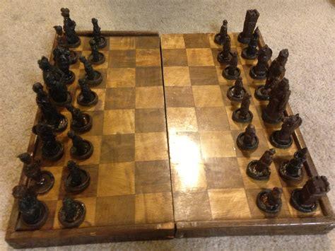 tartajubow on chess ii unusual chess sets unique chess set chess com