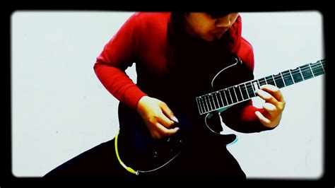 andy of darkness guitar cover cover guitar andy of darkness by