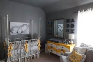 Home Decor Yellow And Gray by 50 Gray Nurseries Find Your Perfect Shade Project Nursery