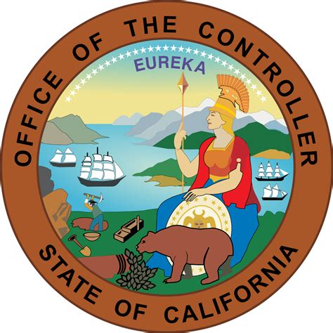 california state controller