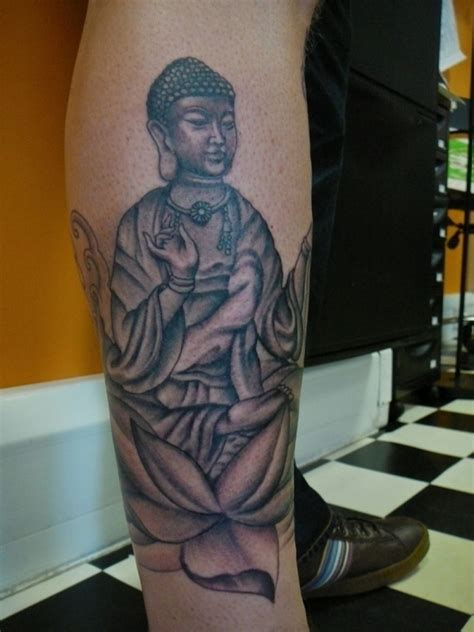 tattoo inspired clothing simple buddha on foot pictures fashion gallery