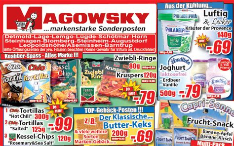 Www Mangoesky aktuelle angebote magowsky lippe news
