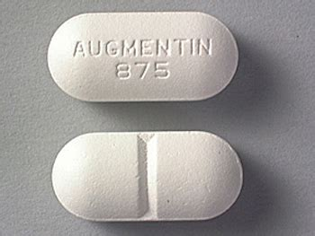 Amoxicillin 875 While Taking Detox Pills by Health And Fitness 187 Augmentin