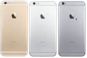 colors for iphone 6 iphone 6 and iphone 6 plus everything you need to