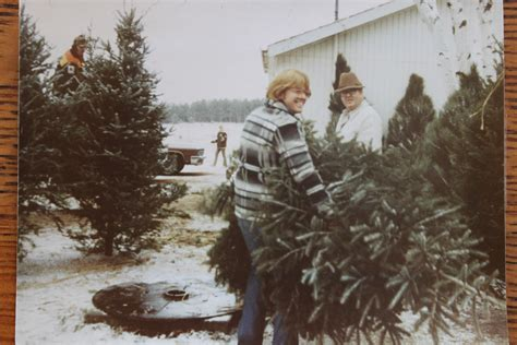 original farm photos 171 krueger s christmas tree farm