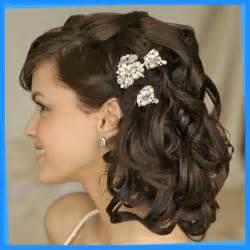 wedding hairstyles shoulder length best wedding hairs