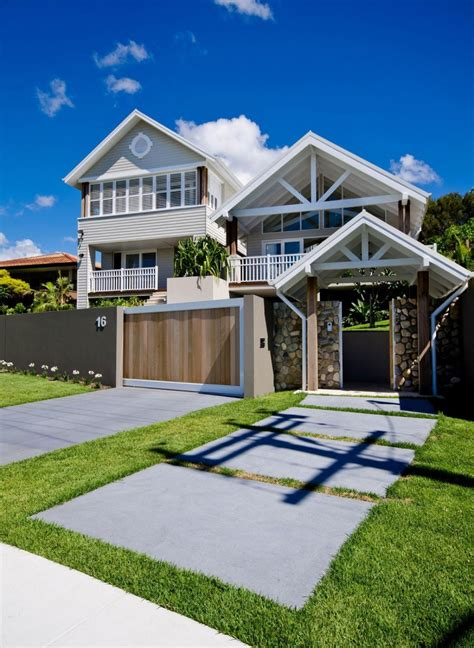 home design gold houses southport residence gold coast queensland australia by