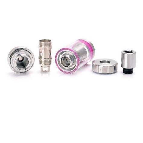 Eleaf Melo 3 Mini Tubeglass Authentic authentic eleaf istick pico mega 80w mod pink kit melo iii mini