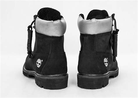 dtlr timberland boots dtlr x timberland reflective boots nitrolicious