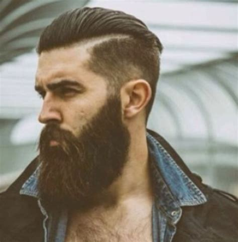 related keywords & suggestions for hipster beard