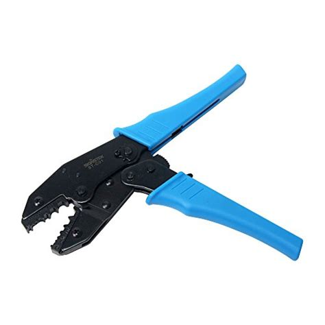 Crimping Tool T1310 3 signstek coax rf connector crimping tool for rg 58 59 62